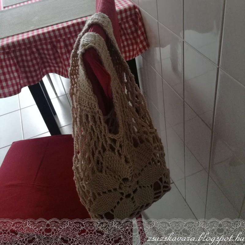 crochet bag, horgolt táska (2)