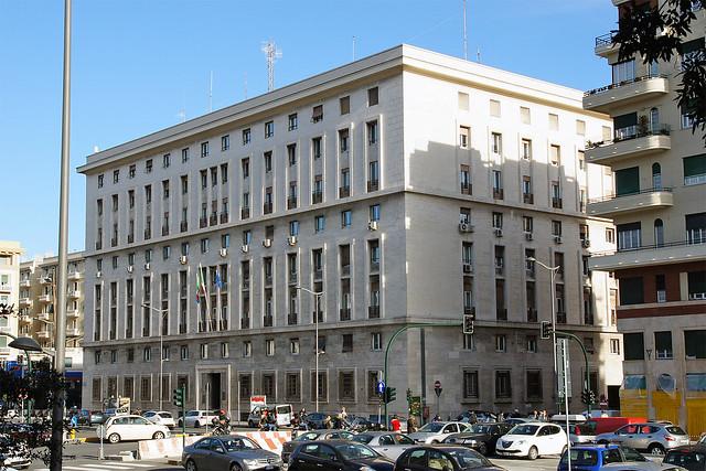Architettura razionalista in italia flickr for Architettura razionalista in italia