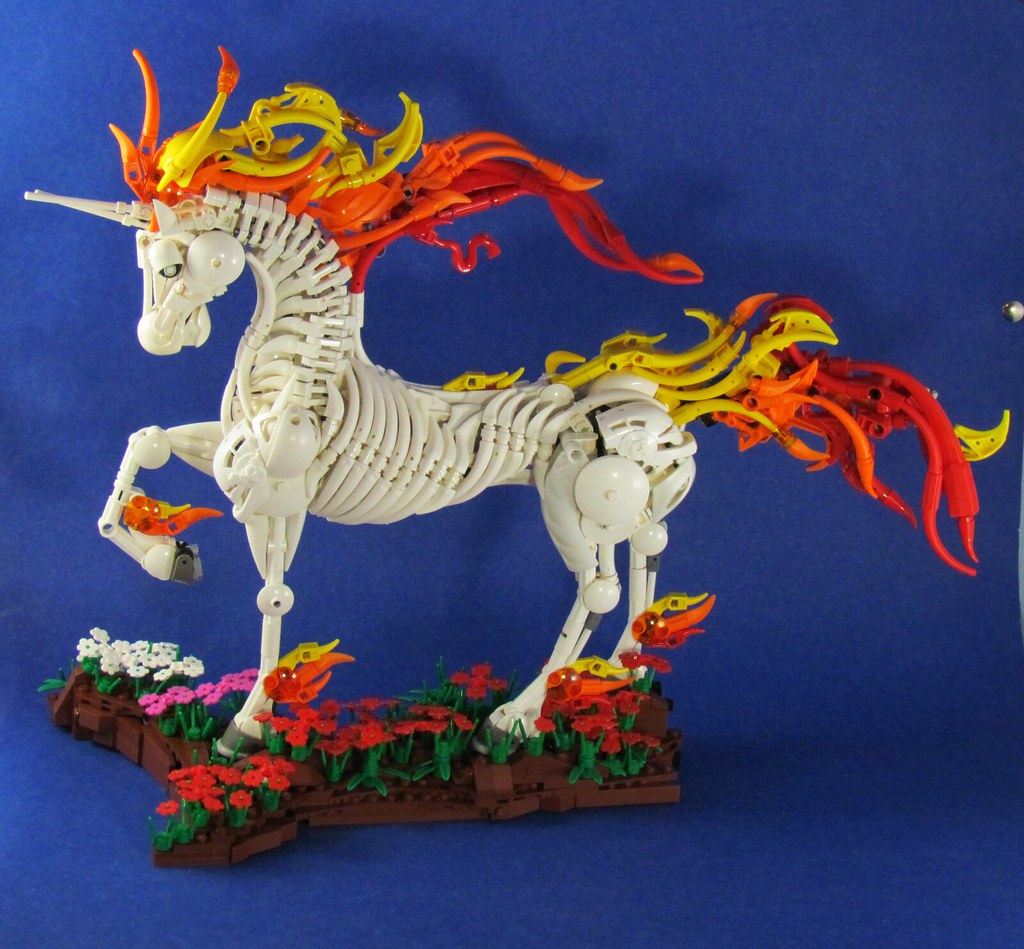 rapidash like my arcanine this is a statue so this is th flickr