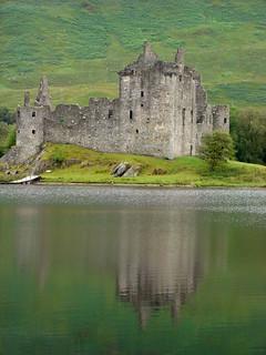 048 Kilchurn Castle