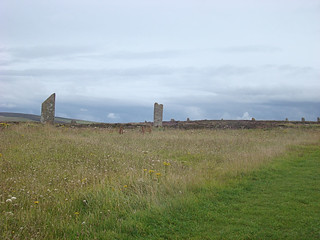 027 Ring of Brodgar