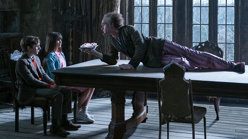A Series of Unfortunate Events - TV Series - screenshot 7