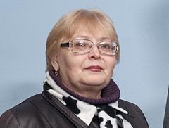 Людмила Солончук