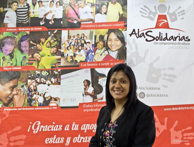 Firma de alianza con Aserca, SBA Airline y Alas Solidarias