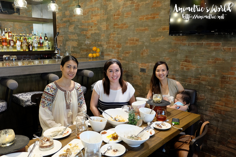 Toast Asian Kitchen at Ayala Malls The 30th