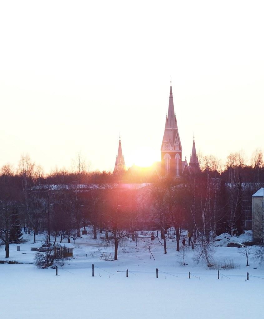 Joensuu Sami-Petteri Asikainen