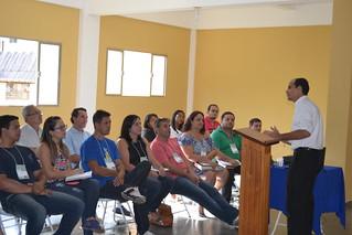 15 03 2017 Formação de Assessores da juventude