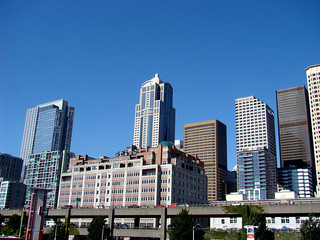 070 Seattle Downtown