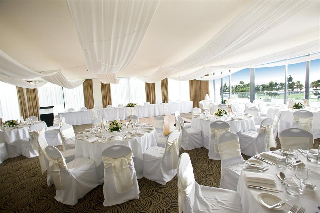 Four Points By Sheraton Geelongpeninsula Room Wedding Rec Flickr