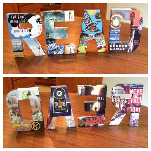 Library craft programs for adults