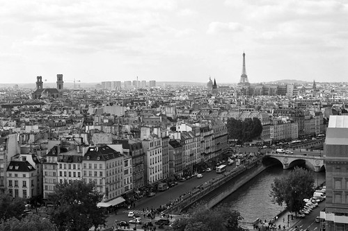 paris | by Isabelle Engler