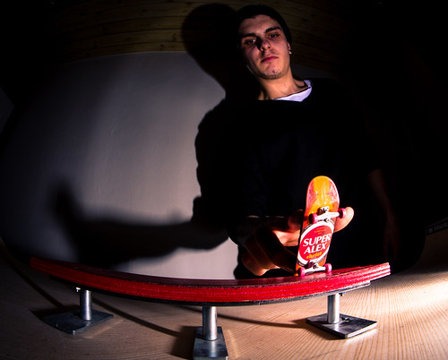 Alex Christ - Bluntslide