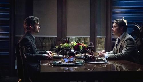 Hannibal - TV Series - screenshot 21