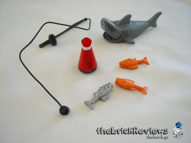 ThebrickReview: 60147 Fishing Boat 33262315785_3d0c596886_c