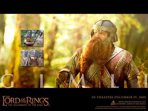 John_Rhys-Davies_in_Lord_of_the_Rings-_The_Fellowship_of_the_Ring_Wallpaper_9_1024 | by Paulohbk