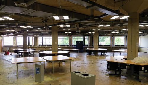 Loughborough University Room F