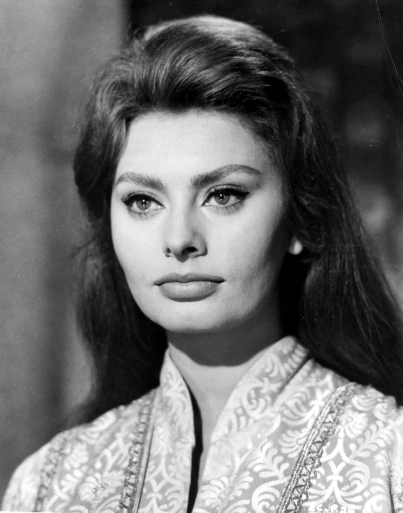 Image result for Sophia Loren