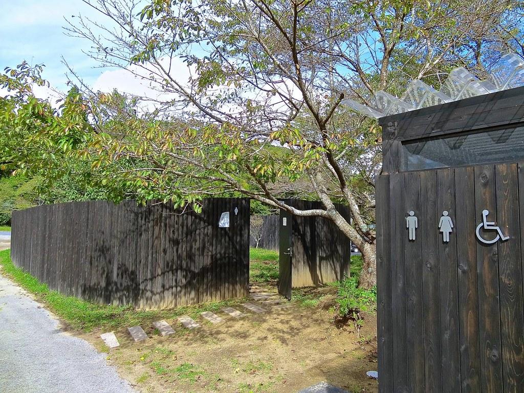 小湊鉄道飯給駅 public toilet, Chiba, Japan
