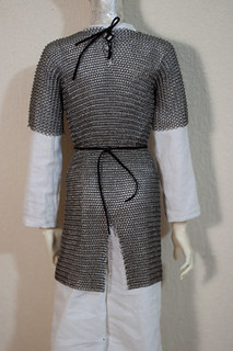 Chainmail for BJD SD | by behelitworkshop