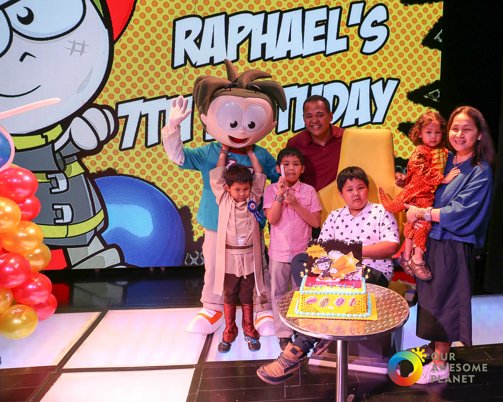 KidZania Raphael's 7th Birthday Party-48.jpg