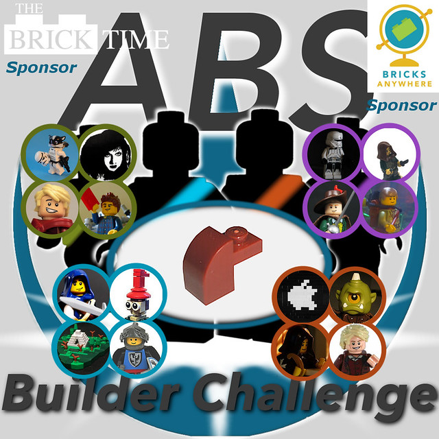 ABS Builder Challenge, Season 1: The Finale