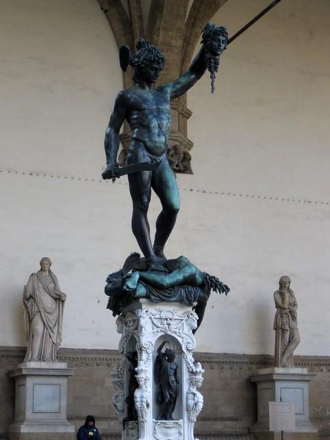 Obras de arte más famosas de Florencia