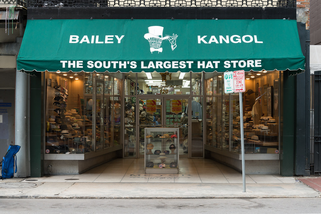 419057b9513 ... The South s Largest Hat Store (quality hats since 1894)