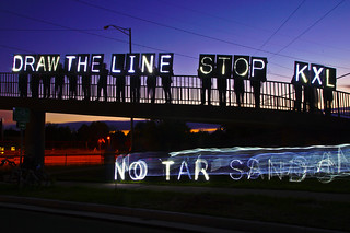 Draw the Line Car Purple_1 | by Overpass Light Brigade