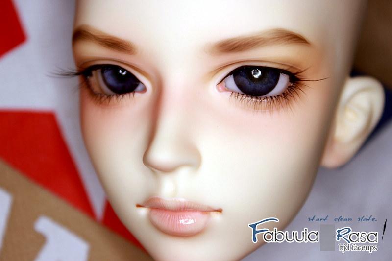 Migidoll Miho Fabuularasa Lower Eyelash Extensions Flickr