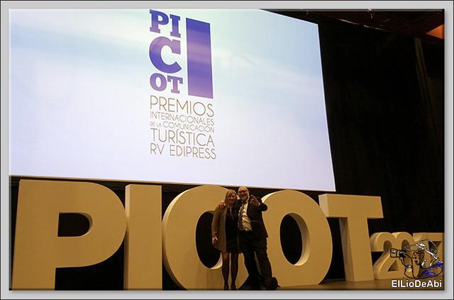 Castilla y León Travel Bloggers, finalistas en los Premios PICOT 2017 17
