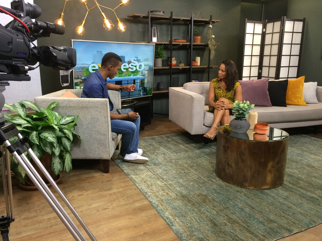 Malaria-free destinations on Expresso Show