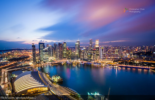 Singapore | by Christopher Chan