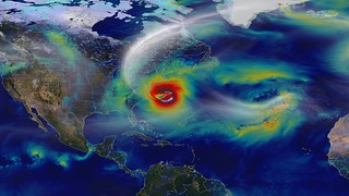 Tracking a Superstorm | by NASA Goddard Photo and Video