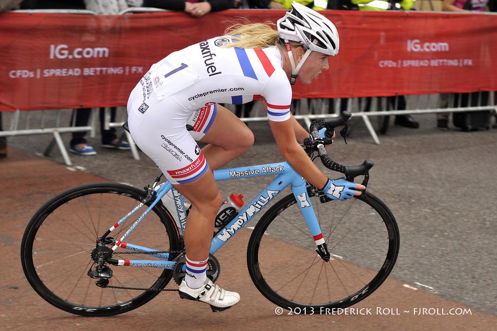 Hannah Barnes Mg Maxifuel Pro Cycling Hannah Barnes Mg Flickr