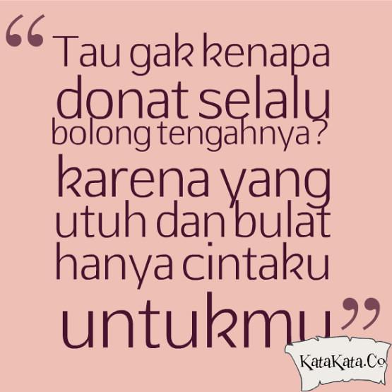 Kata Kata Romantis Lucu 555x555 Asihwidianingsih90 Flickr