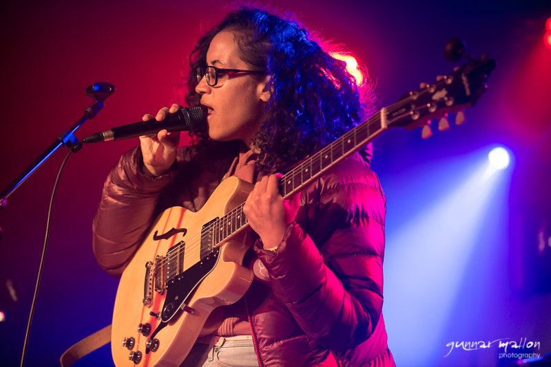 Kadhja Bonet at Queens Social Club