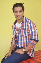 Aashish Raj Latest Stills