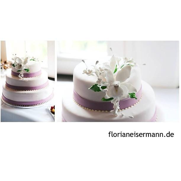 Schlicht Und Elegant Mit Liebe Zum Detail Hochzeits Flickr