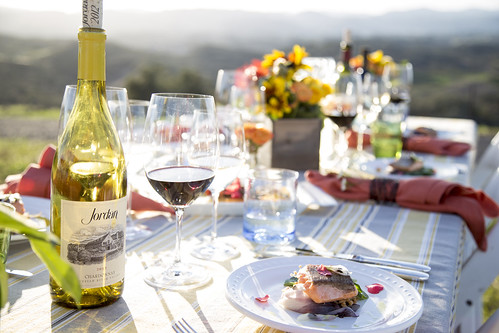 2014 Sunset Supper 176 | by jordanwinery.com