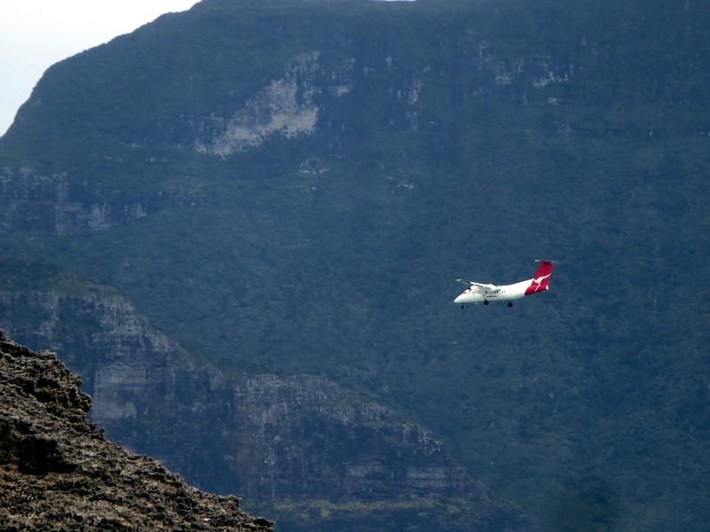 Qantas Link