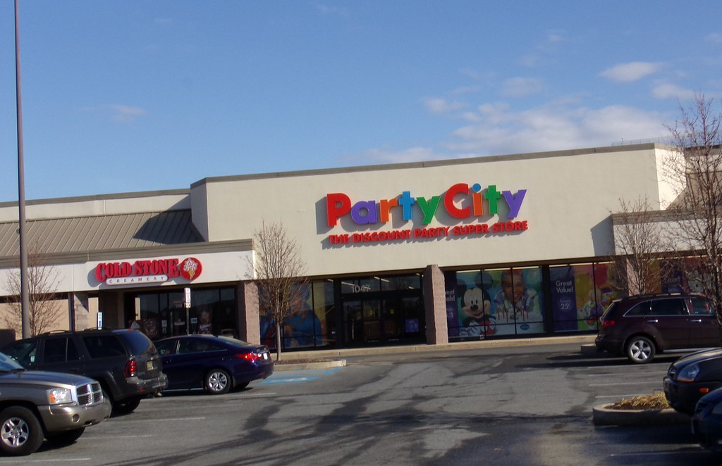 party city delaware Party City Dover, DE | Party City 1047 N. Dupont Hwy Dover ...