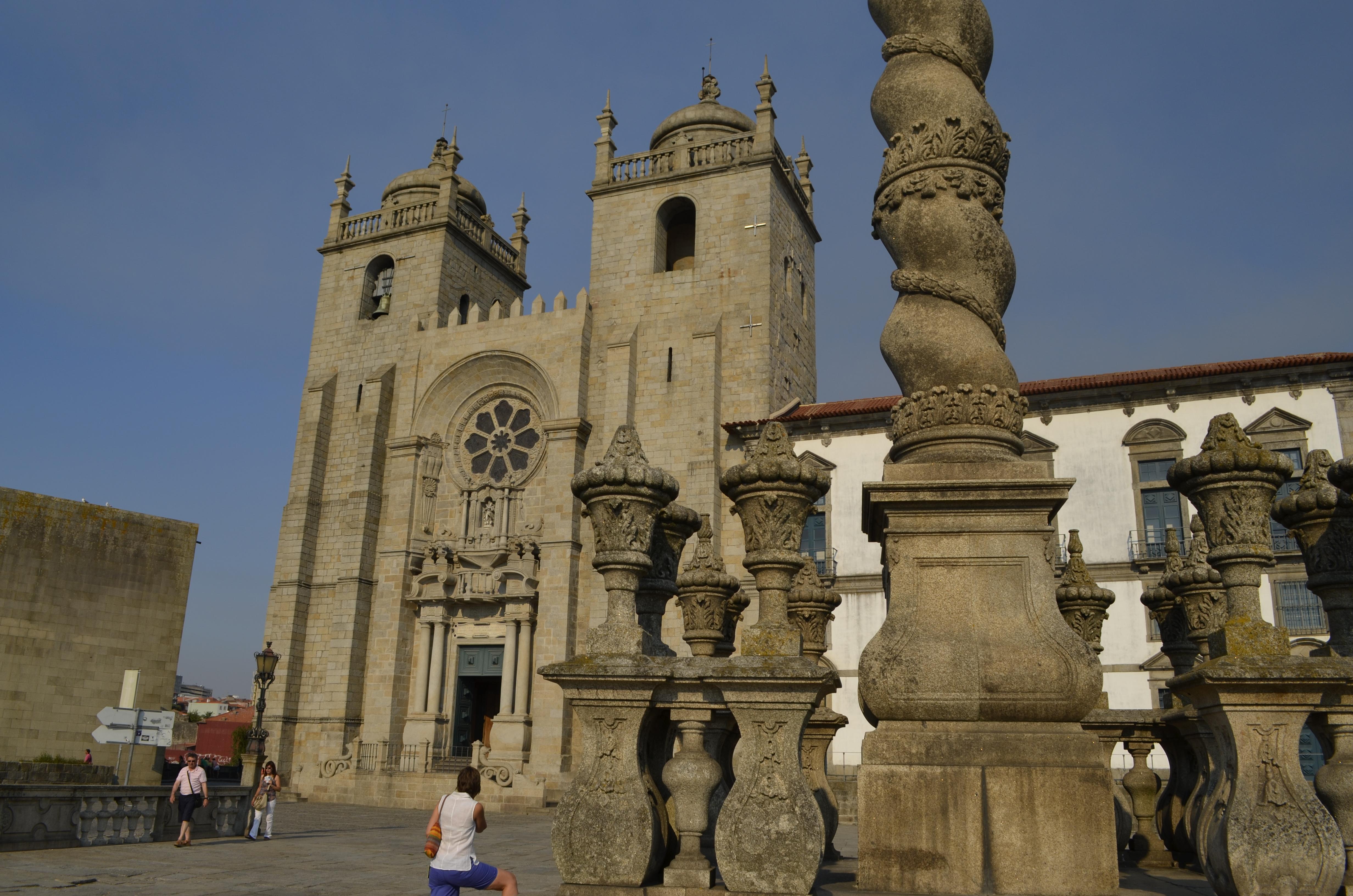 Sé Catedral, Porto