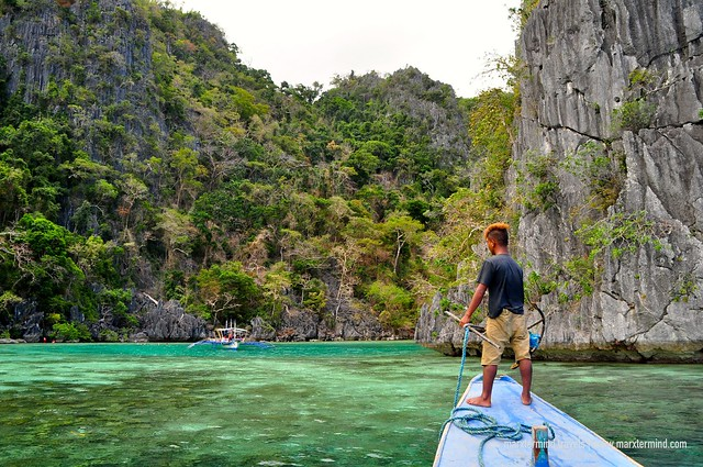 Coron Weekend Tour