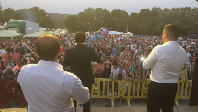 Concert Nicu Paleru 2-3 iulie 2016