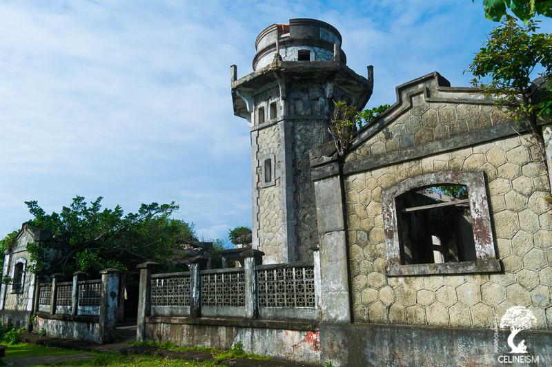 Faro de Cabo Engaño