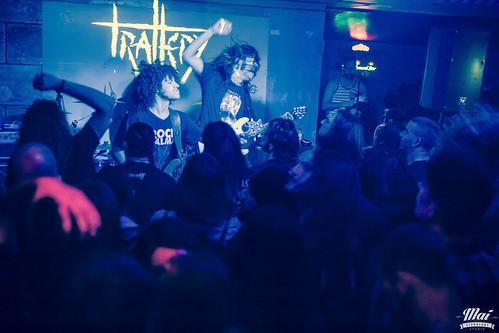 Noiseast + Trallery