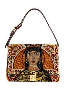 Moda Gabbana Ricamo Regina Dolceamp; Borsa Italia FKJlc3T1