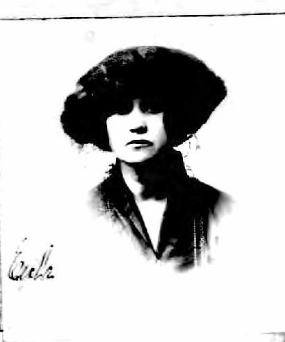 Ouida Bergere 1920 Ouida Bergere Actress Writer Scenaris Flickr