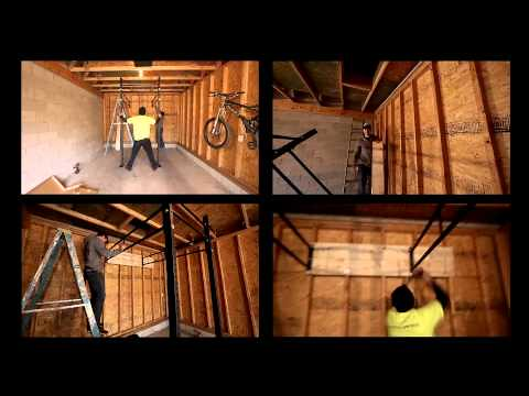 How to build a garage gym rogue style building a garage gyu2026 flickr