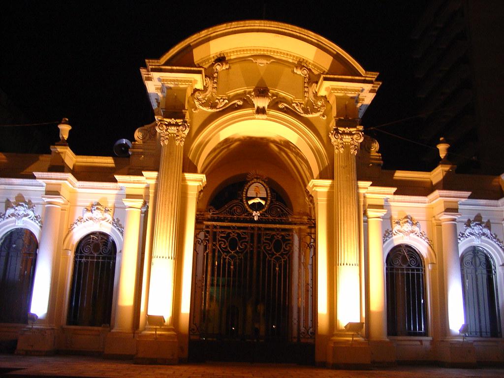 Vagamundos 2004. Argentina. Jujuy